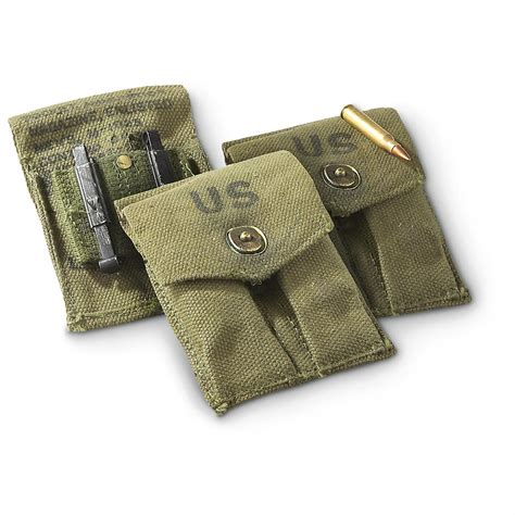 Military Ammo Pouch