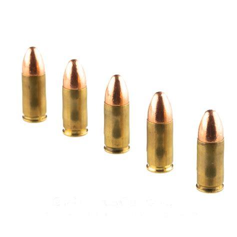 Military Ballistics Industries 9mm Ammo Review