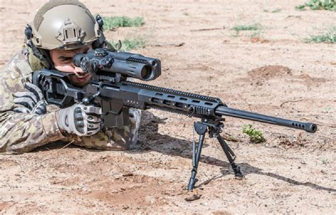 Military Bolt Action Sniper Rifles