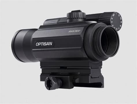 Military Grade Red Dot Sight