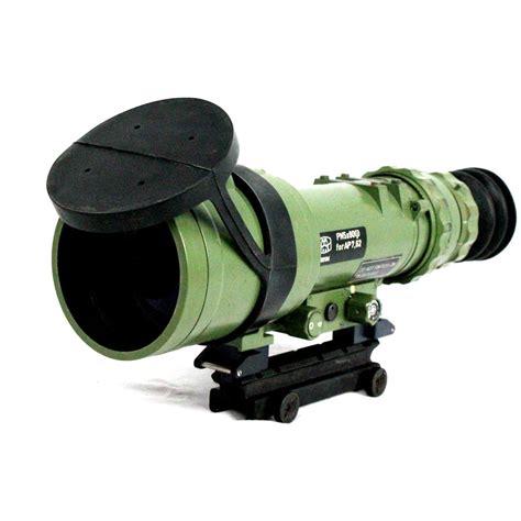Military Night Vision Rifle Scope