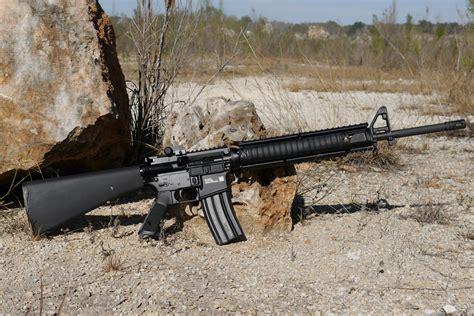 Military Rifles Usa