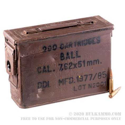 Military Surplus Ammo Cans Wholesale