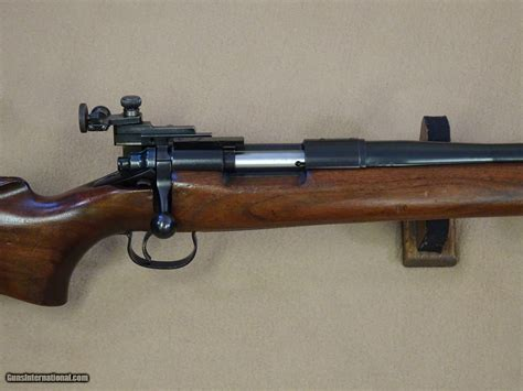 Military Trainer 22 Rifle Forums