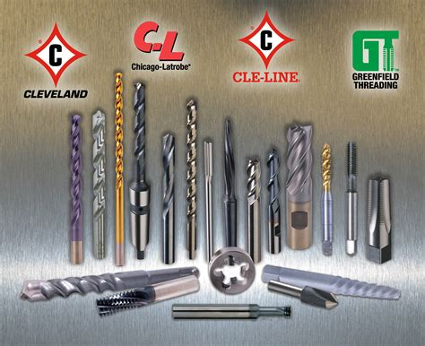 Milling Cutters - Brownells Ireland
