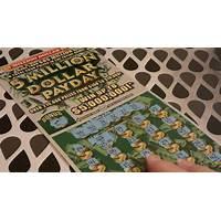 Million dollar pay day secret
