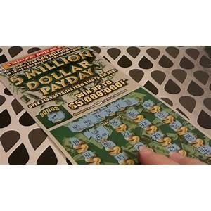 Cheap million dollar pay day