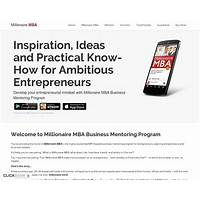 Millionaire mba business mentoring program mp3 pdf download discount
