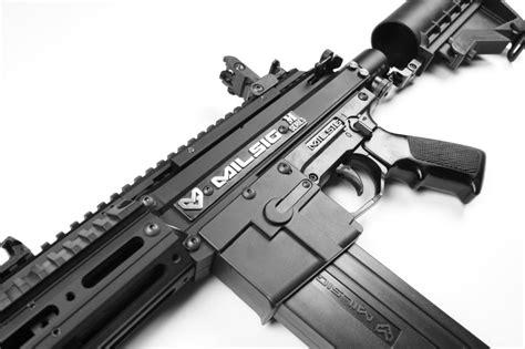 Milsig M17 Xdc Handguard