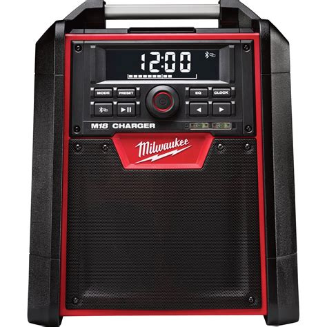 Milwaukee radio charger Image