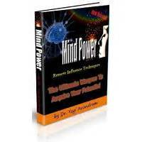 Mind power remote influence techniques promo