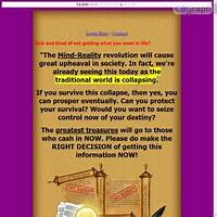 Mind reality secrets of the universe promotional codes