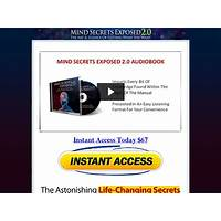 Mind secrets exposed 2 relaunching 5th to 12th march 2013 promo codes