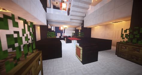 Minecraft Office Building Interior Make Your Own Beautiful  HD Wallpapers, Images Over 1000+ [ralydesign.ml]