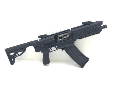 Mini 12 Gauge Shotgun Origin