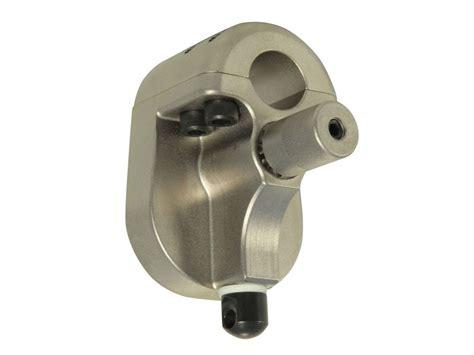 Mini 14 Adjustable Gas Block