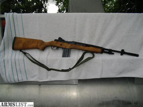 Mini 14 M14 Conversion