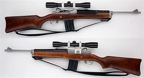 Mini 14 Max Effective Range Ruger Forum