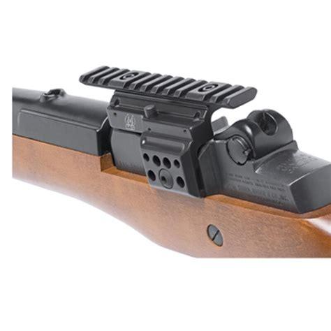 Mini 14 Rifle Scope Mounts