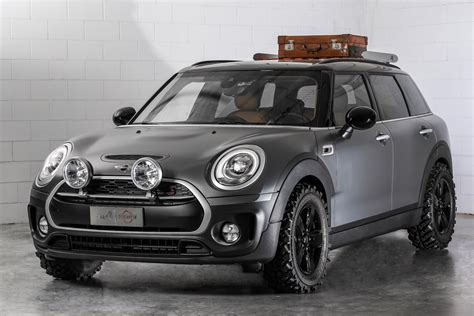 Mini Clubman Offroad HD Wallpapers Download free images and photos [musssic.tk]
