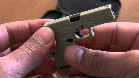 Mini Glock 17