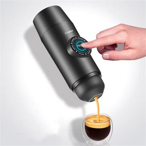 Mini Nespresso Portable Coffee Machine Huis Interieur Huis Interieur 2018 [thecoolkids.us]