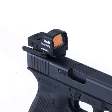 Mini Red Dot Sight Glock 34