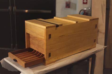 Mini japanese toolboxes build Image