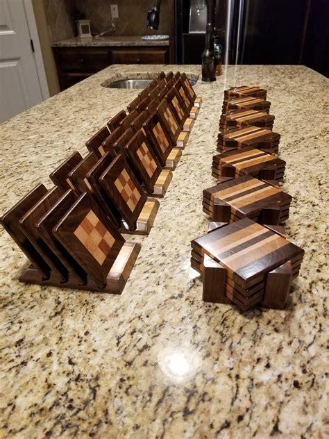 Mini wood projects Image