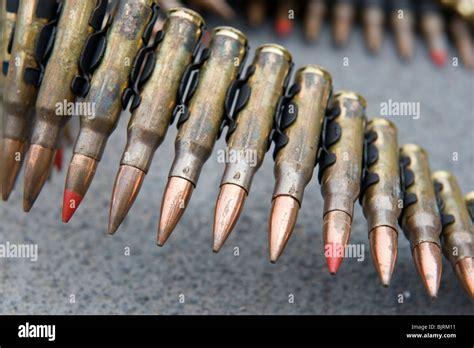 Minigun Ammo Belt