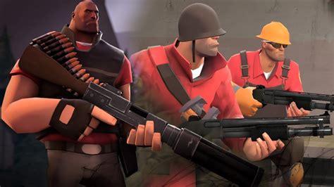 Minigun Vs Shotgun Dps Tf2