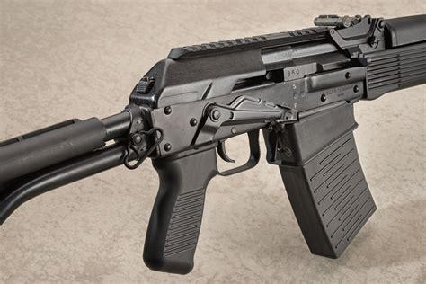 Minimal Parts To Make A Molot Vepr 12 Shotgun Compliant