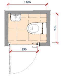 Minimale Afmeting Toilet Huis ideeen Huis ideeen 2018 [puput.us]