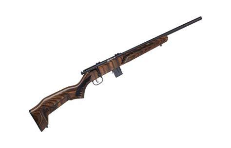 Minimalist Sniper Rifles