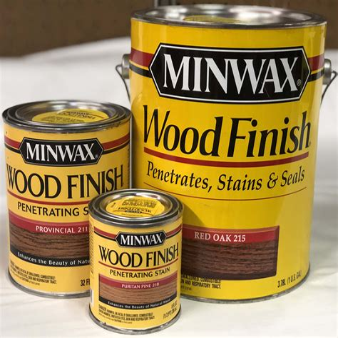 Miniwax stain Image