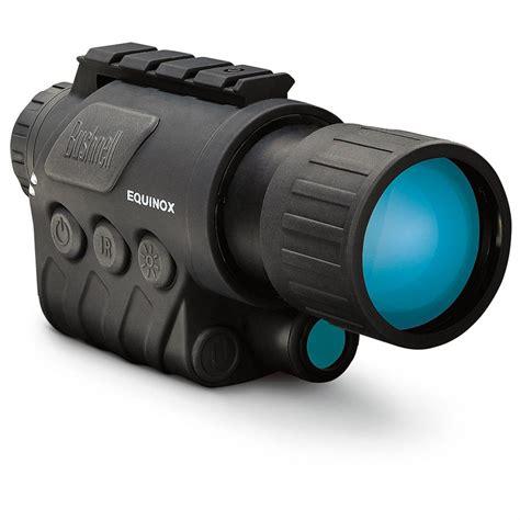 Minocular