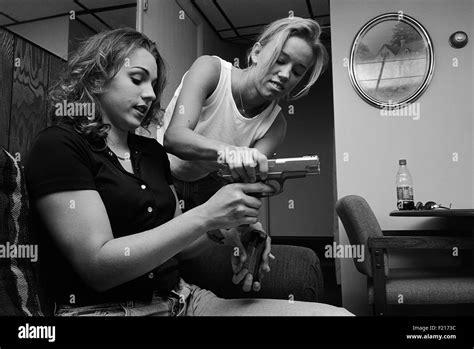 Minor Self Defense West Virginia