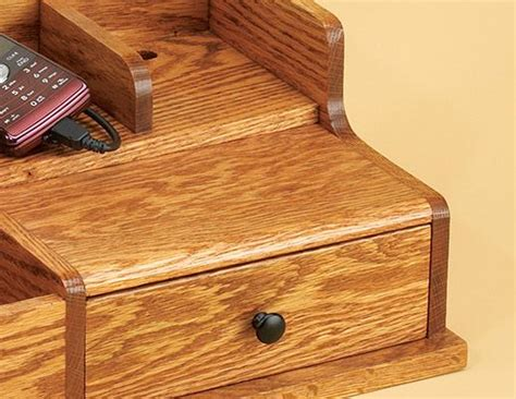 Minwax woodworking project plans Image