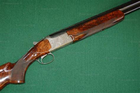 Miroku 12 Gauge Shotgun