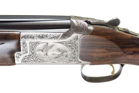 Miroku Shotguns Model 10
