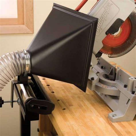 miter saw dust collection.aspx Image