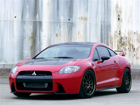 Mitsubishi Eclipse Ralliart HD Wallpapers Download free images and photos [musssic.tk]