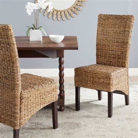 Mitzi Side Chair (Set of 2)