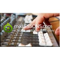 Mixlessons com instruction