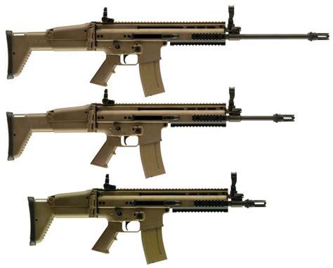 Mk 16 Assault Rifles
