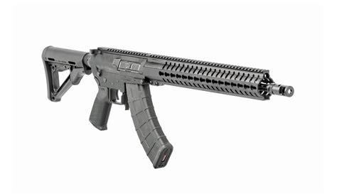 Mk 47 Rifle
