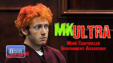 Mk Ultra Trigger Video