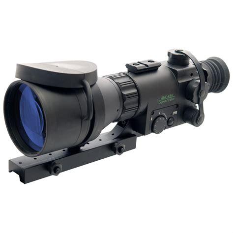 Mk410 Spartan Night Vision Rifle Scope