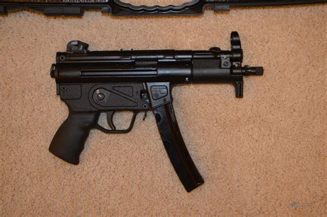Mke Mp5 For Sale