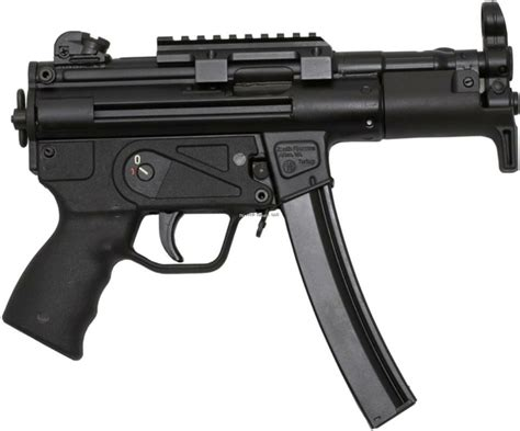 Mke Mp5 Pistol